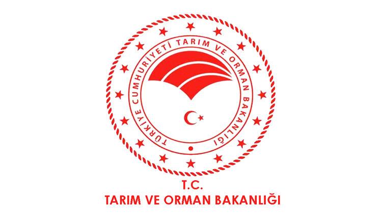 tarım ve orman bakanlığı logo